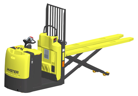 Hyster LO2.0S